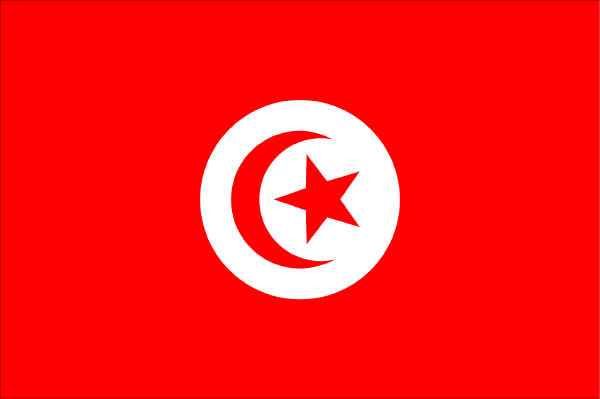 tunisia flag Week In Review:16/1/11