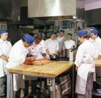 Institute Of Culinary Arts