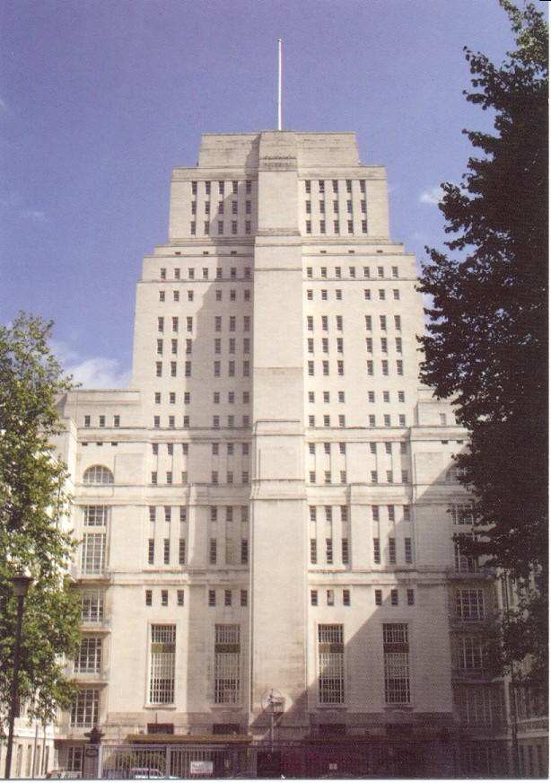 Institute of Germanic and Romance Studies University of London Senate House,