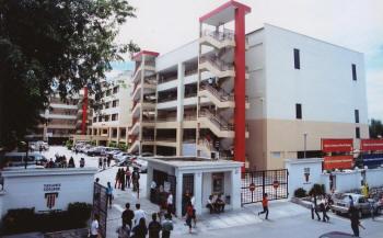 English sydney taylor college